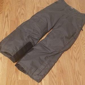 REI snowboard pants 10/12